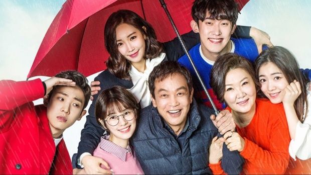 5. Father is Strange (KBS)
