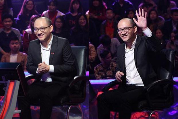 MC Phan Đăng của Ai là triệu phú: Mình thấy phù hợp thì mình làm thôi