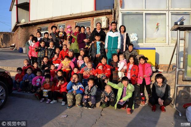 Hiện tại, bà Li đang rất cần sự giúp đỡ của những tấm lòng hảo tâm trên khắp đất nước.