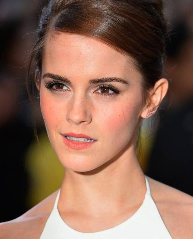 89. Emma Watson. Bông hồng nước Anh về vị trí số 89 trong BXH dù đã mang về doanh thu cực khủng trong Beauty & The Beast.