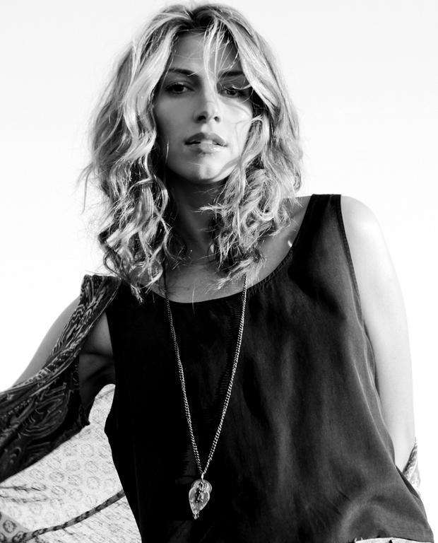45. Dawn Olivieri. Năm 2017, cô trở lại với khán giả màn ảnh rộng cùng tài tử James Smith trong phim điện ảnh Bright.