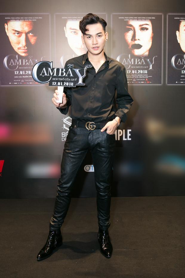 Sắp tới, Ali Hoàng Dương sẽ tham gia trong dự án điện ảnh Yêu em bất chấp (My Sassy Girl phiên bản Việt) cùng Hoài Lâm, Ngọc Thanh Tâm…