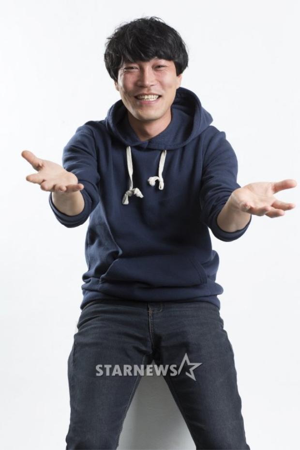 18. Choi Gwi Hwa