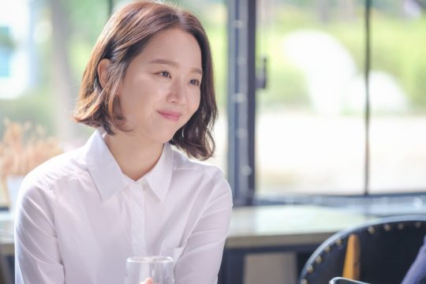 2. Shin Hye Sun