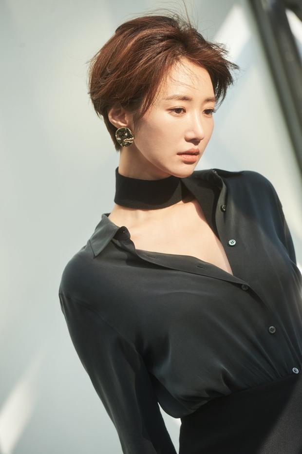 3. Go Jun Hee