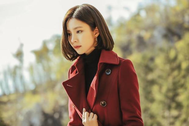 1. Shin Se Kyung