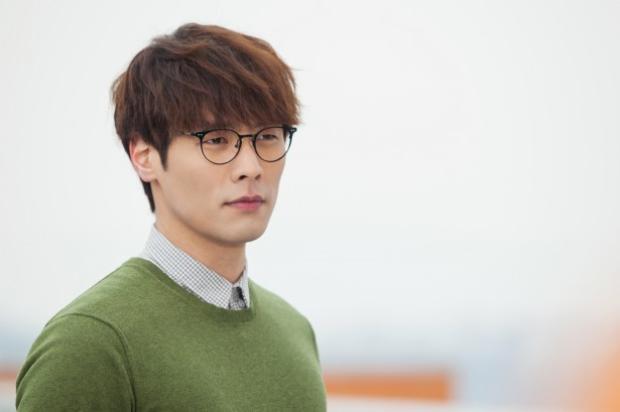 16. Choi Daniel