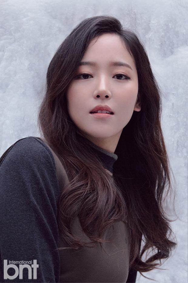 25. Kang Han Na