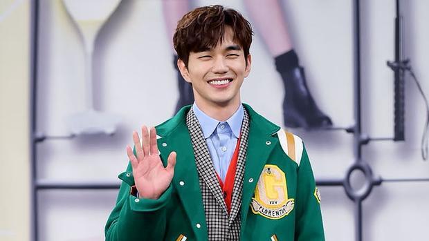7. Yoo Seung Ho