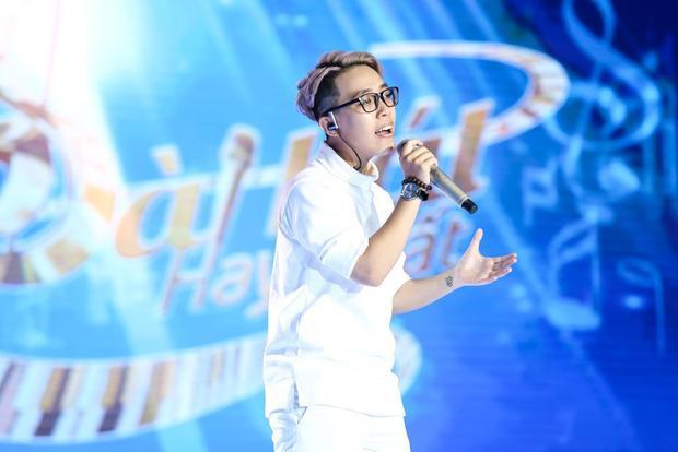 Kai Đinh là một nhân tố bí ẩn từ Sing My Song.
