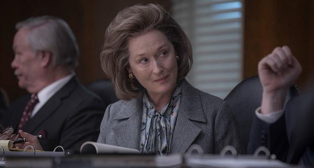 Nữ diễn viên Meryl Streep chính là người nhận được nhiều đề cử nhất trong lịch sử Quả cầu vàng (31 đề cử)