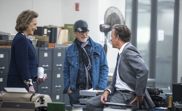 Steven Spielberg, ông vua không ngai của Hollywood là người từng 13 lần được đề cử ở hạng mục đạo diễn xuất sắc nhất thể loại phim chiếu rạp.