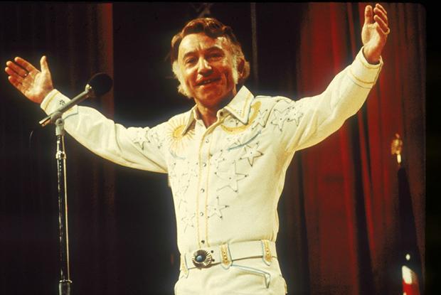 Nashville là bộ phim nhận đến 11 đề cử ở Quả cầu vàng năm 1975