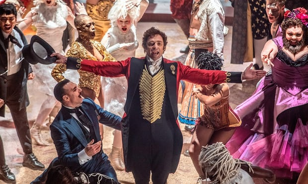 This is Me (The Greatest Showman).