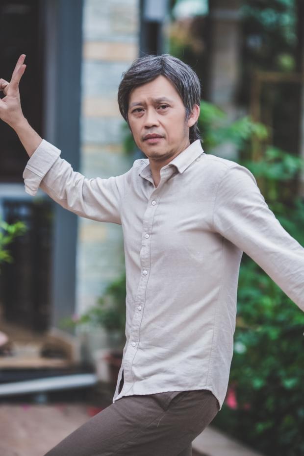 Hoài Linh thấy bất công khi phim nước ngoài vô lý thì không sao, phim Việt lại bị cho là nhảm