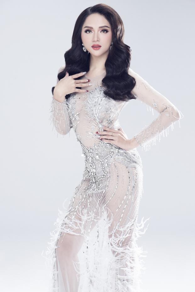 Sở hữu ngoại hình xinh đẹp cùng kĩ năng trình diễn chuyên nghiệp và bản lĩnh của một người nghệ sĩ, rất nhiều người hâm mộ đang kì vọng Hương Giang sẽ làm nên chuyện tại đấu trường nhan sắc đình đám này.