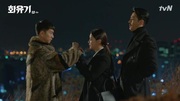 Hwayugi: Bát Giới Lee Hong Ki và Black Pink về cùng công ty quản lý của Ngưu Ma Vương?