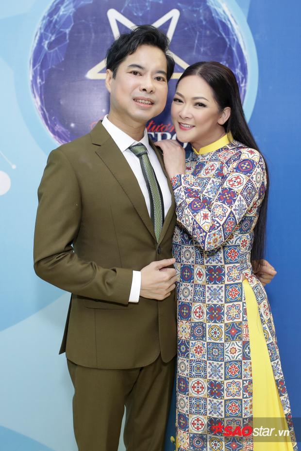 Như Quỳnh chia sẻ, chị luôn dành tình cảm đặc biệt cho HLV Ngọc Sơn.
