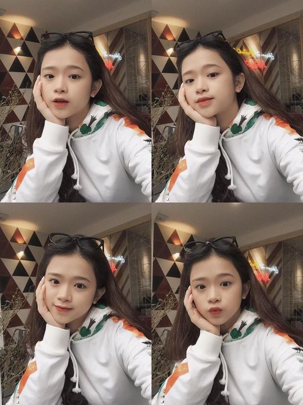Một số hình ảnh mới nhất của Linh Ka
