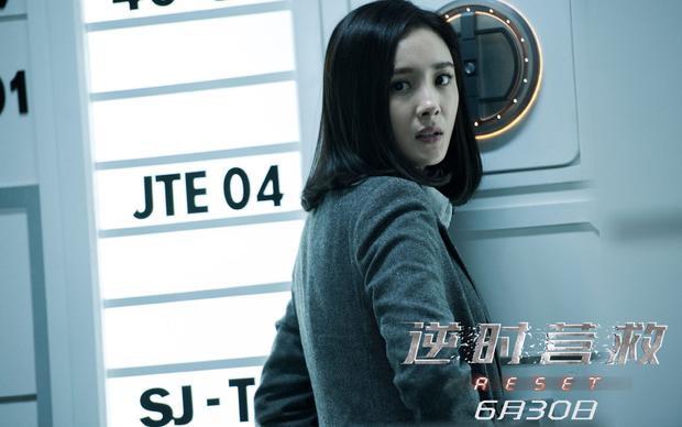 Dương Mịch góp mặt trong danh sách diễn tệ… những hai bộ phim