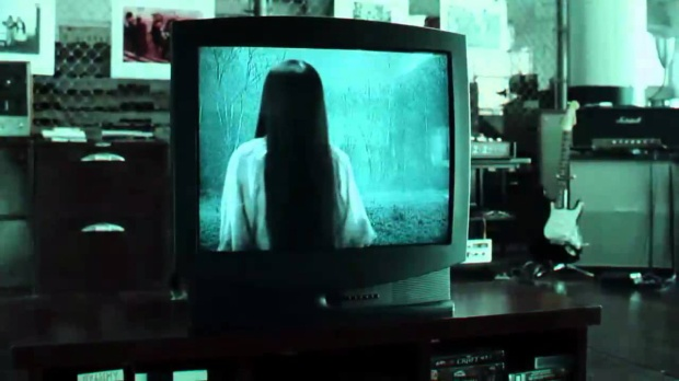The Ring.
