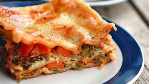 Đây là món Ý nổi tiếng thứ hai chỉ sau pizza