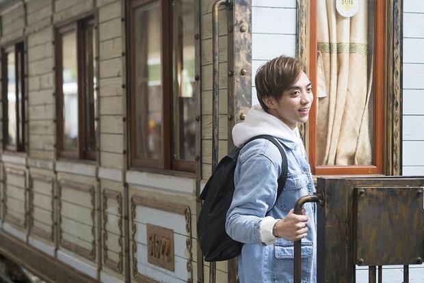 Đi để trở về 2 - Chuyến đi của năm đánh dấu sự kết hợp trở lại của Soobin Hoàng Sơn và nhạc sĩ Tiên Cookie đang nhận được nhiều sự ủng hộ từ khán giả nghe nhạc.