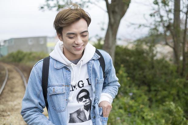 Hiện tượng mạng Tài Smile cover hit Soobin Hoàng Sơn theo phong cách cải lương
