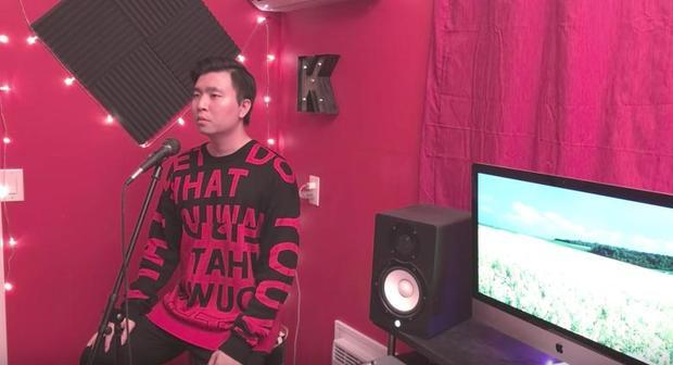 ca sĩ Anh Khang.