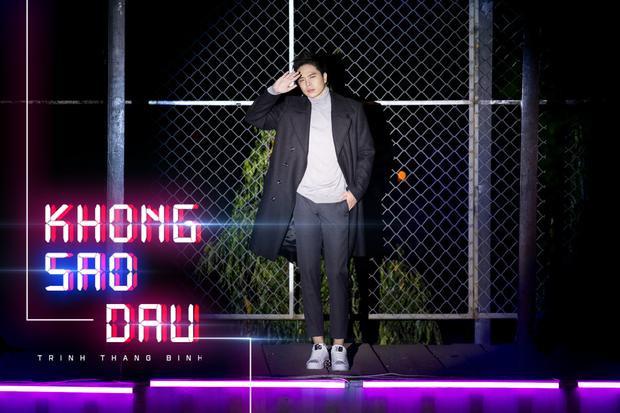 Nam ca sĩ hy vọng ca khúc này sẽ như những dòng cảm xúc thay lời muốn nói gửi đến những người hâm mộ đã kiên nhẫn chờ đợi âm nhạc của Trịnh Thăng Bình trong thời gian qua.