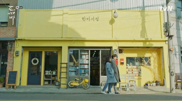 Đừng nhận là mọt phim Hàn nếu bạn không biết đến 16 điểm quay phim siêu nổi tiếng này