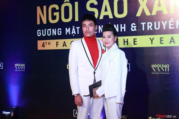 Kiều Minh Tuấn - Cát Phượng.