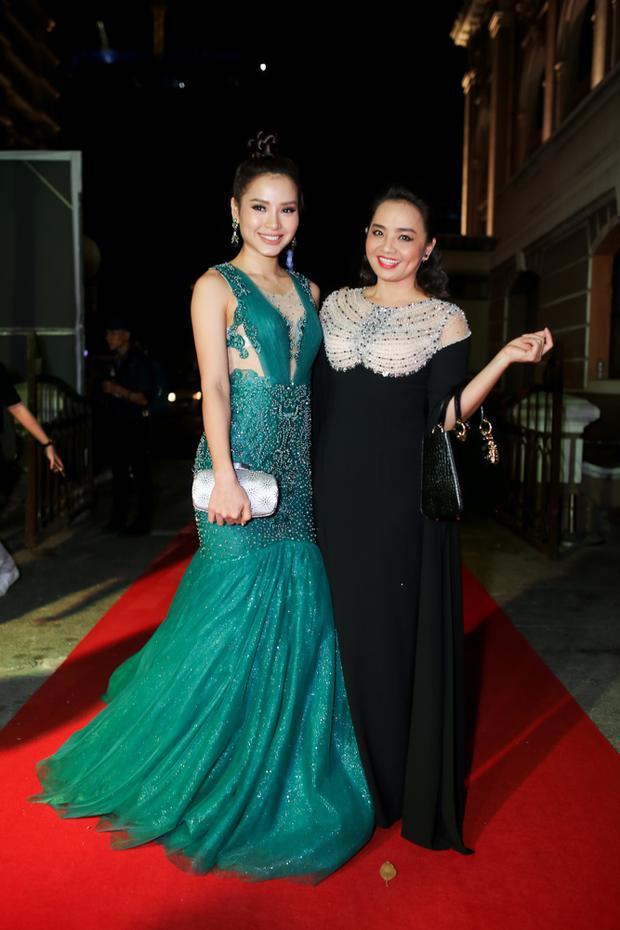 Jolie Phương Trinh - Hoài An.