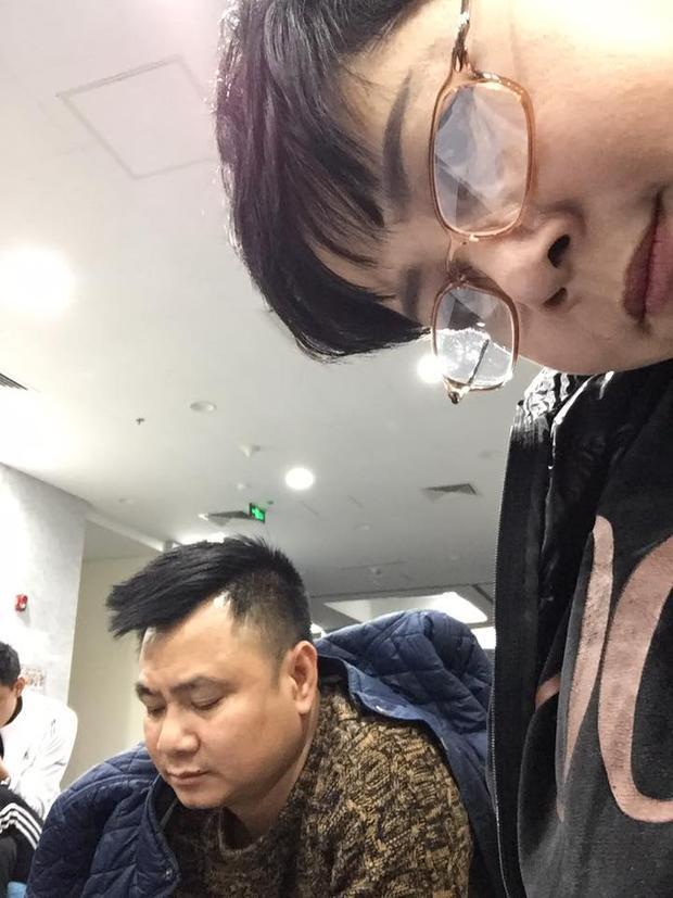 Cư dân mạng vui mừng khi nghệ sĩ Minh Vượng trở lại Táo Quân sau 8 năm vắng bóng