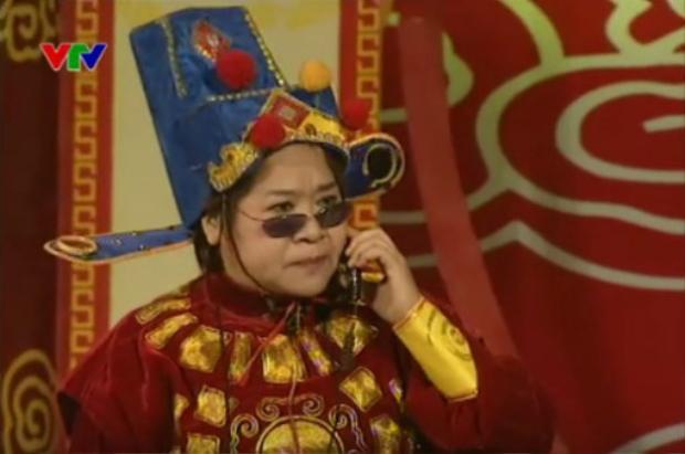 Trong hai năm 2007 - 2008, nghệ sĩ Minh Vượng lần lượt vào vai Táo Cơ chế và Táo Đời sống