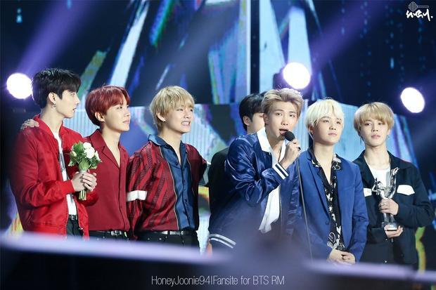Với sự vượt trội ở 2 tiêu chí đánh giá, album Daesang thuộc về BTS là hoàn toàn xứng đáng.