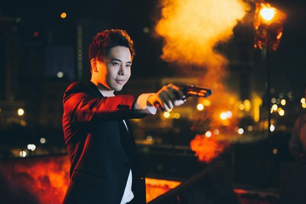 Trịnh Thăng Bình chia sẻ, dự án Không sao đâu không chỉ dừng lại ở một MV. Câu chuyện và bài hát còn phiên bản khác sẽ tiếp tục ra mắt thời gian tới.