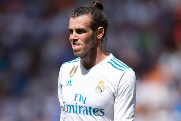 Sau đó, Real đã quyết định tậu Bale.