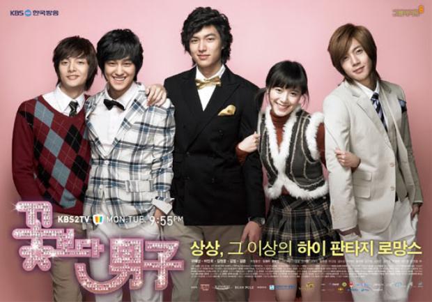 Đạo diễn phim 'Boys Over Flowers' của Lee Min Ho qua đời vì tai nạn giao thông
