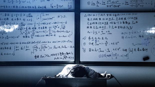 Cái chết kinh hoàng của một thầy giáo toán học mở màn cho cục diện liên hoàn sát án.