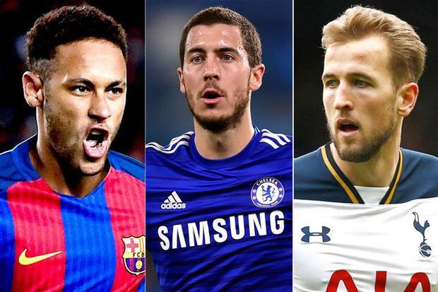 Neymar, Hazard hay Harry Kane sẽ sớm đến Bernabeu?