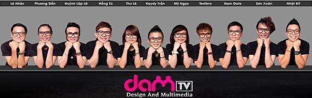 Huỳnh Lập bồi hồi nhớ lại những ngày cùng DAMTV đồng cam cộng khổ