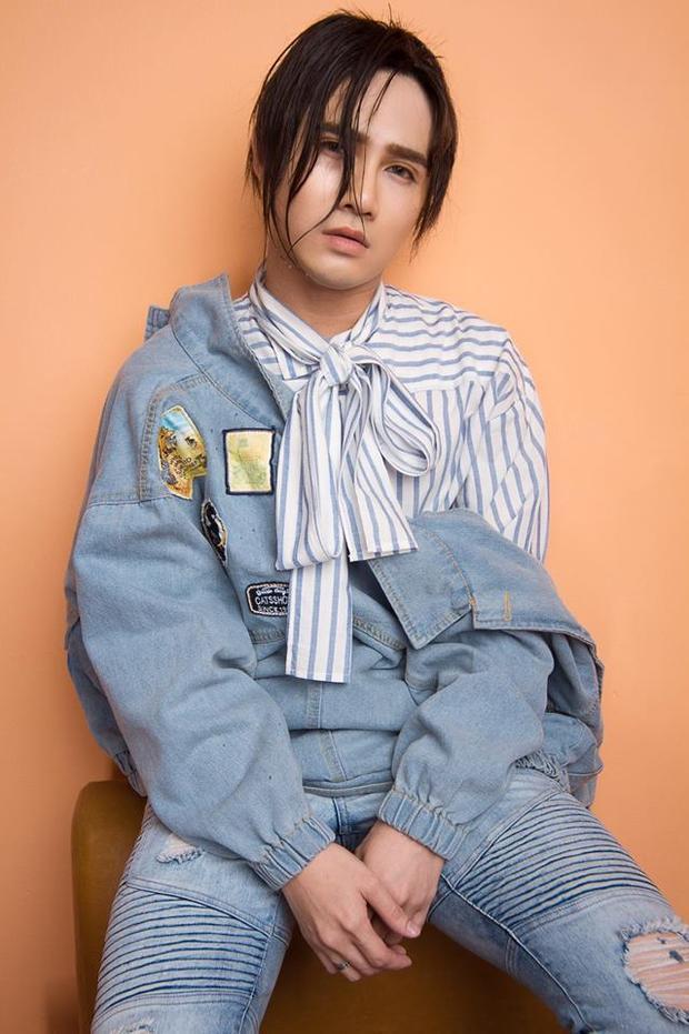 Huỳnh Lập từng bị chèn ép vai diễn, mắc bệnh trầm cảm và những trăn trở nghệ thuật
