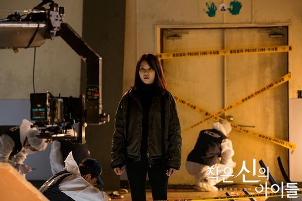 'Children Of A Lesser God': Bộ phim mới nhất từ đạo diễn 'Những người thừa kế' sắp lên sóng