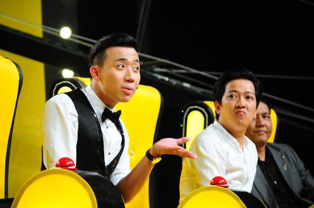 Nếu tham gia, Trấn Thành  Trường Giang đảm nhận vai diễn nào ở Táo Quân?