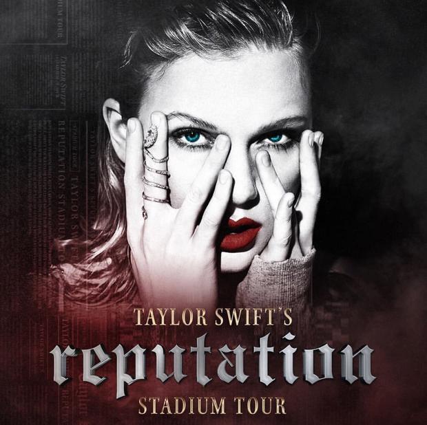 Tour diễn sẽ chính thức mở màn vào 8/5 sắp tới tại Mỹ.