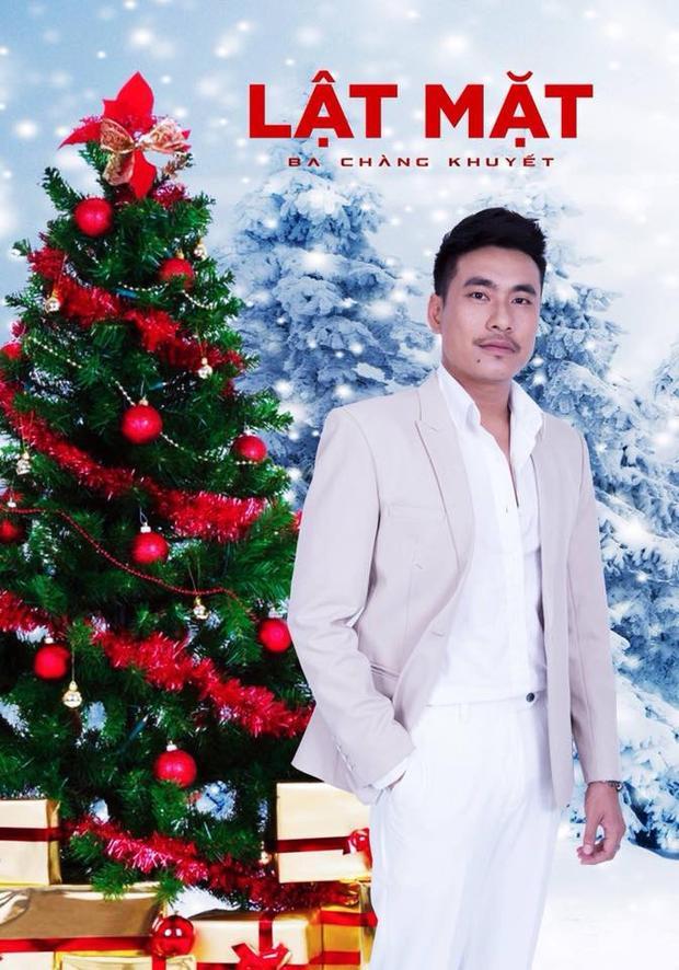 Kiều Minh Tuấn.