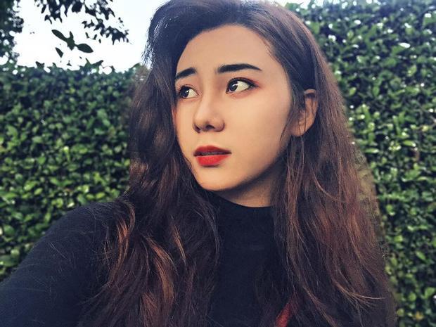 Cô gái xinh đẹp khiến nam người mẫu tiếc nuối: Đến với chương trình, mình không tìm người quan trọng ngoại hình