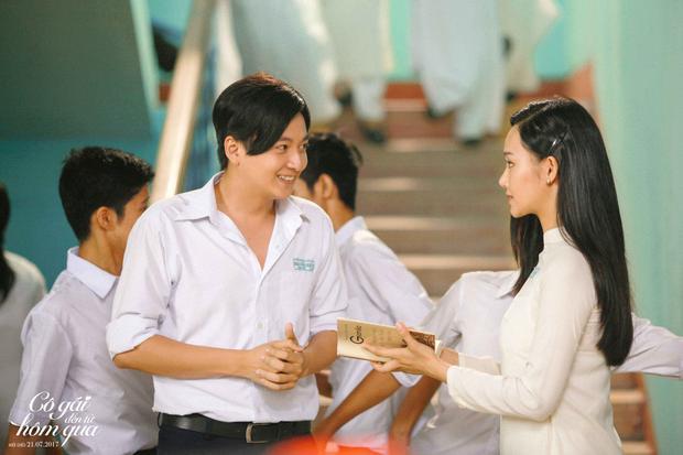 Mai Vàng 2017: Ngô Kiến Huy  Minh Hằng đoạt giải Diễn viên xuất sắc nhất