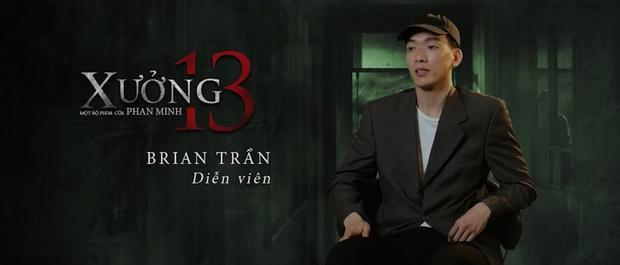 Xưởng 13: Không chỉ là một bộ phim dọa người!